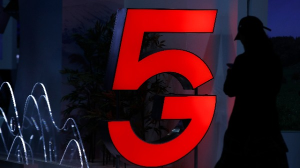 5G(图片来源:STEFAN WERMUTH/AFP/ Getty Images)