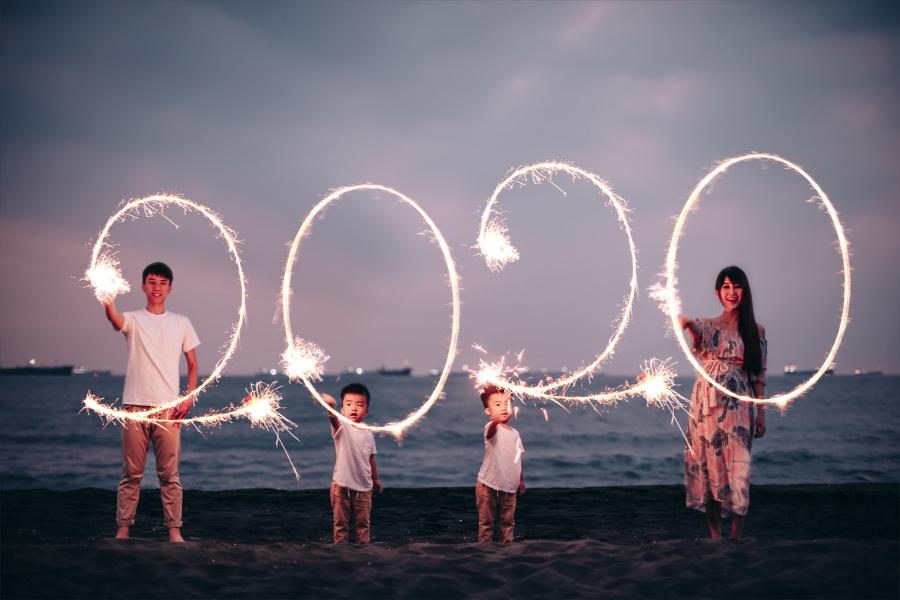 2020雙閏年,是指陽曆是閏年,陰曆也是閏年。