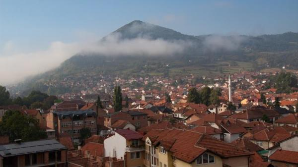 奥斯曼纳季奇博士调查了世界各地的金字塔,但是他在波士尼亚维索科发现的金字塔却非比寻常。