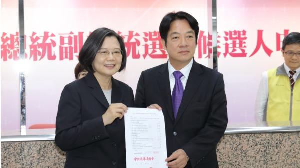 """台湾选战的""""票房毒药""""(图)"""