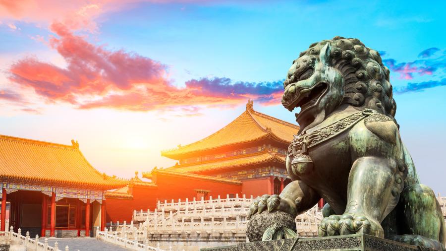 历经598年,200多次地震,故宫为何仍安然无恙?