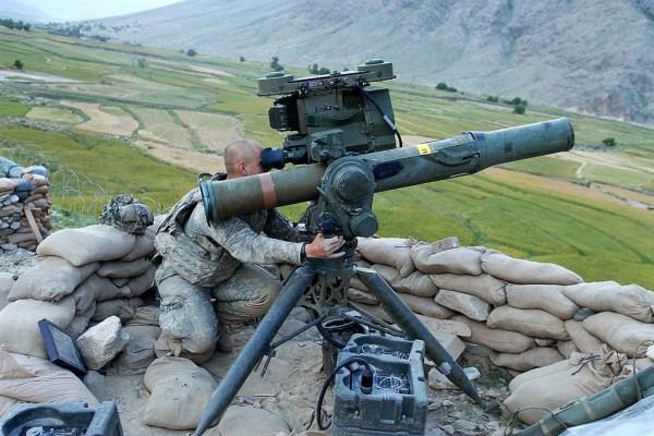 陆军增购75亿元拖2B飞弹 反装甲能力大跃进(图)