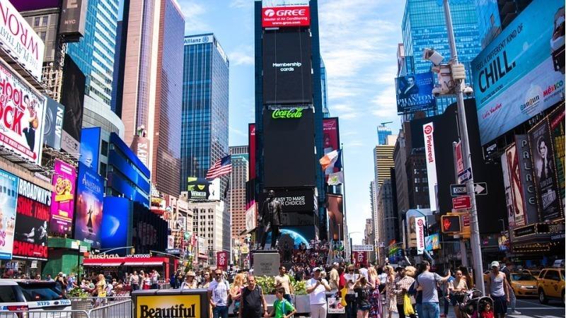 纽约公司诉讼 揭陆生入境瞒党员身分