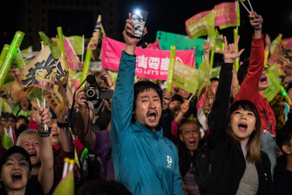 香港人 让我们再自豪一次!(图)