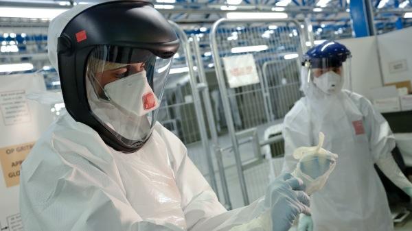 美國約翰·霍普金斯大學醫學專家托納曾發布有關冠狀病毒大規模流行推測模型CAPS報告,結果顯示可能導致全球6500萬人死亡。