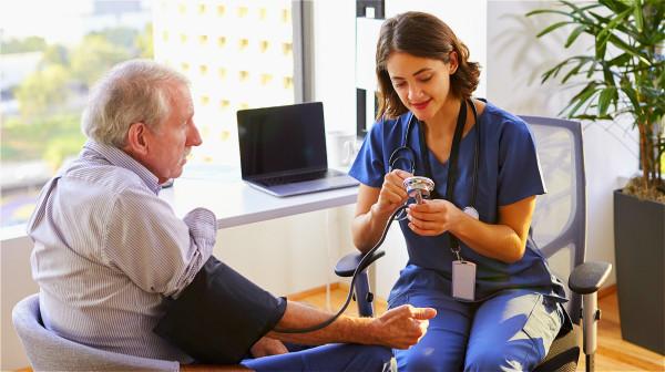 有效疏通血管 簡易的降血壓飲食