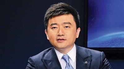 芮成钢400万受聘香港地产公司 曾经的面首公共情人