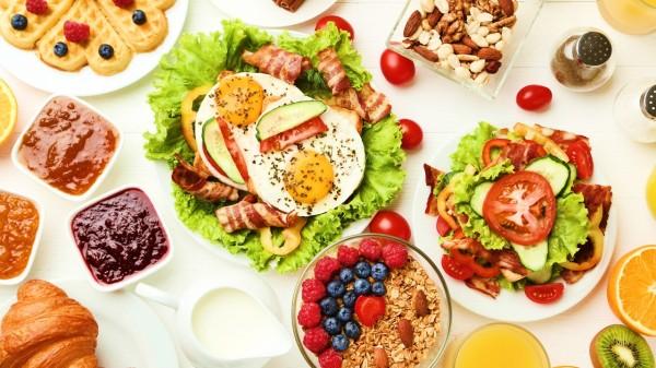 均衡饮食却不长寿?关键原因为何?