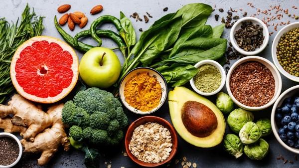 緩解焦慮的八種食物