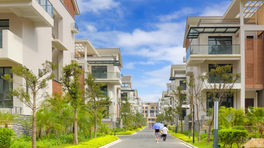 買房禁忌,這8種房子千萬不要買。