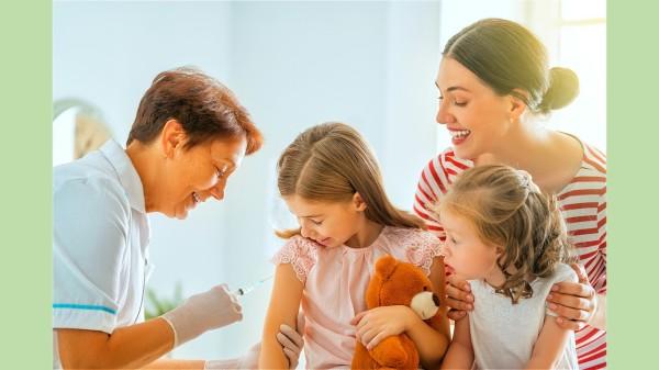 每年在流感高發季節接受流感疫苗的注射,是預防流感最為有效的辦法。
