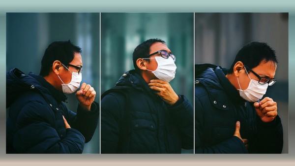 如果配戴或穿脫口罩的方式錯誤,不僅效果大打折扣,還會增加病菌傳染風險。