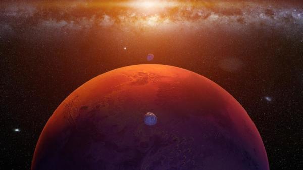 火星人入侵的故事,脍炙人口。