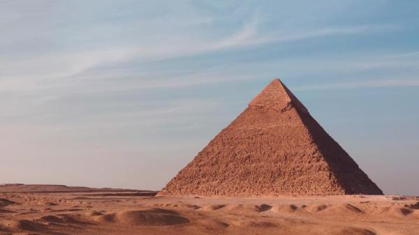 """所谓的""""金字塔能""""究竟有没有?它是怎样产生?"""