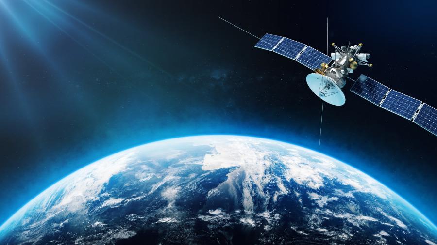 今天GPS廣泛應用,源頭竟是兩場慘重的航空災難。