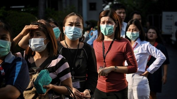 中共肺炎 医师分享5个不用多花钱的防疫方法