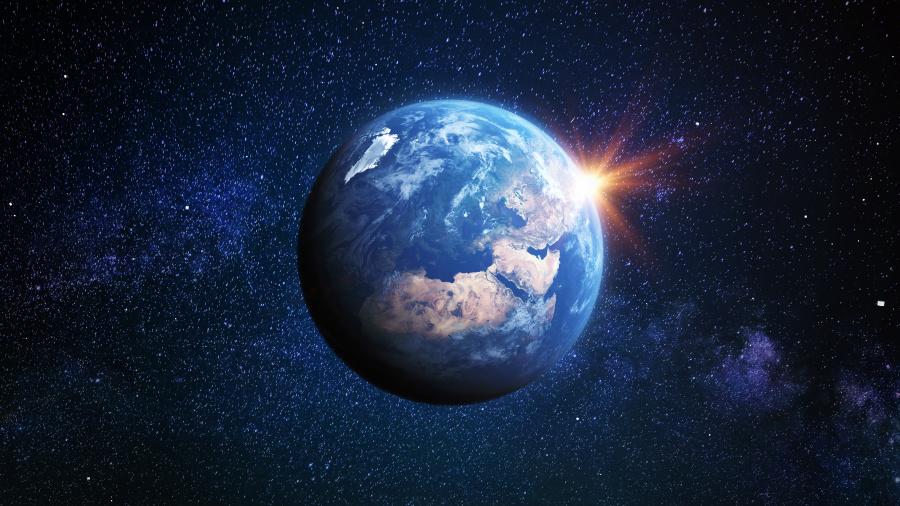 某種狀況下,整個地球的外殼可能會整體轉動位移。
