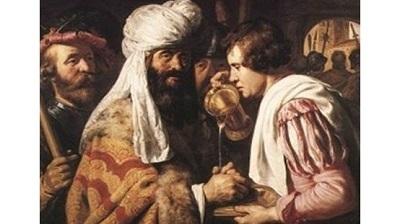 那個判耶穌死刑的懦弱之人後來怎樣了?