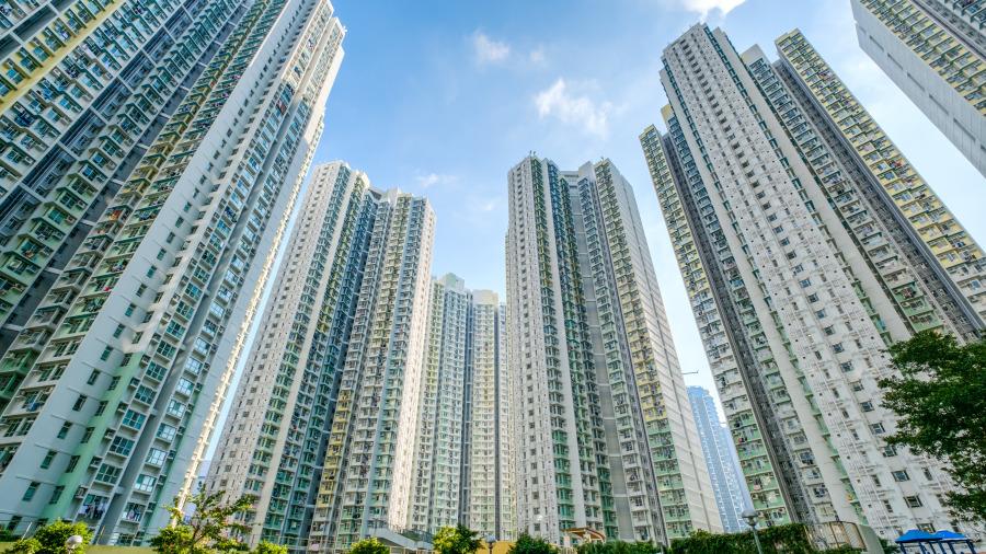 中國「蓋樓」世界第一,但「後遺症」已經暴發。