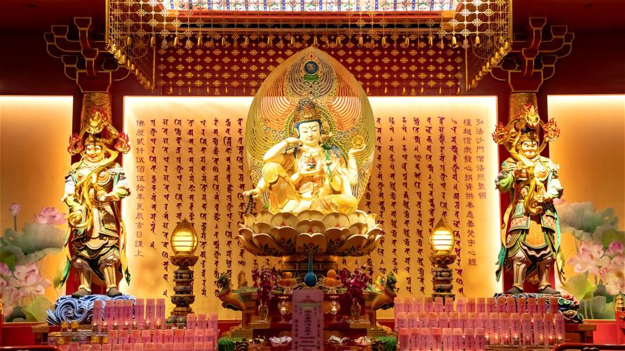 >香港名醫呼籲大家參與祈禱鏈 求神寬恕