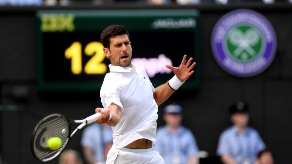 塞尔维亚网球名将乔科维奇因不顾武汉肺炎疫情蔓延的危险,在巴尔干半岛国家举办网球表演赛亚得里亚巡回赛(Adria Tour),导致多名球员染疫,而招致批评。
