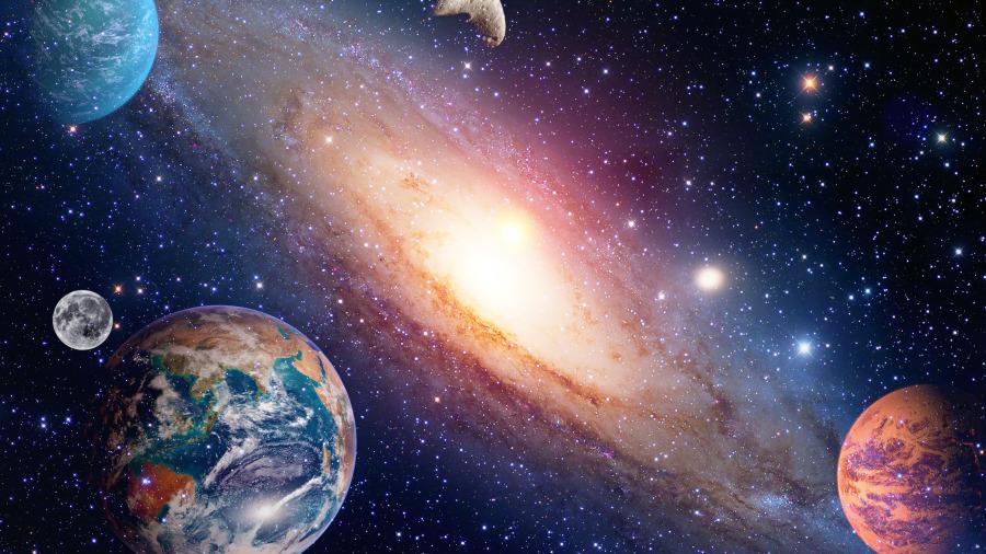 為什麼說人類科技再怎麼發達,也飛不出銀河系?