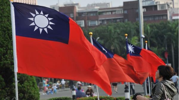 中華民國國旗