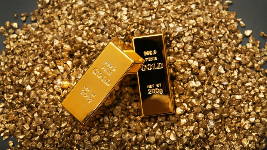 世界上最寂寞的金矿,虽然遍地都是黄金,却70年无人开采。