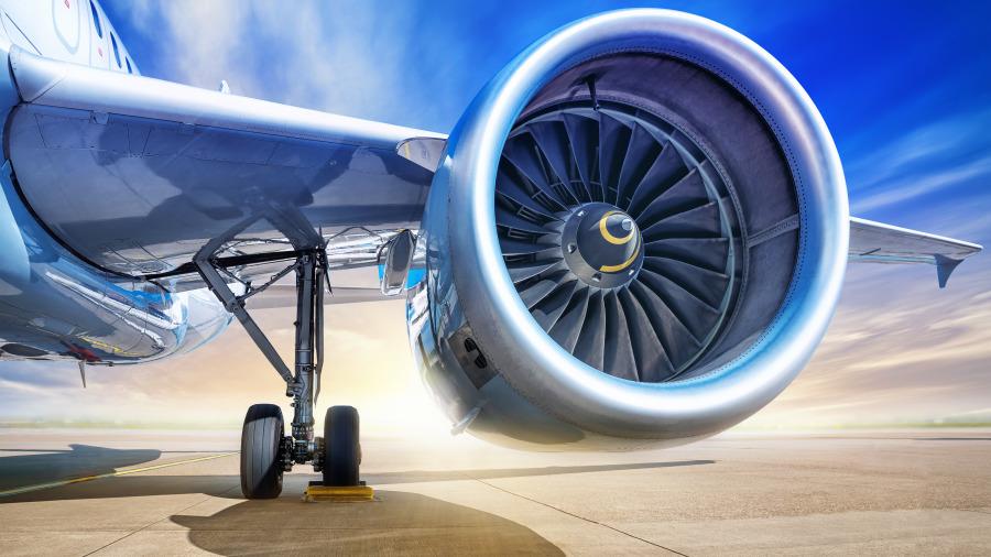 飛機為什麼用鉚接不用焊接?