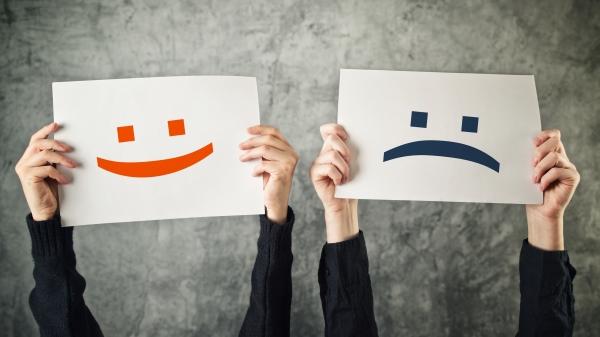 压抑的情绪造成身体不适 情绪也可练习调理