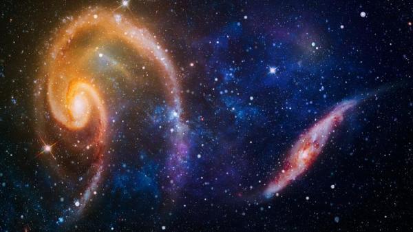 我们的这个宇宙的外面还有其它的平行宇宙。