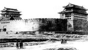 共产党就是土匪,专门破坏中华历史和文化的,梁思成对北京城的预言全部兑现