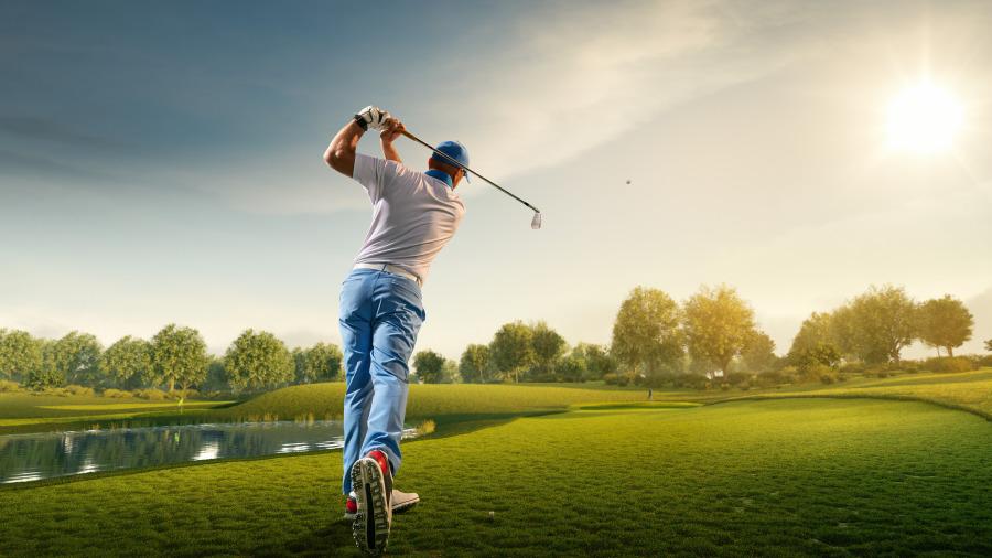 他靠撿高爾夫球竟成為億萬富翁,他是怎麼辦到的!