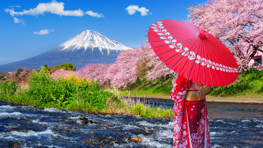 日本为何有十万多个姓氏?