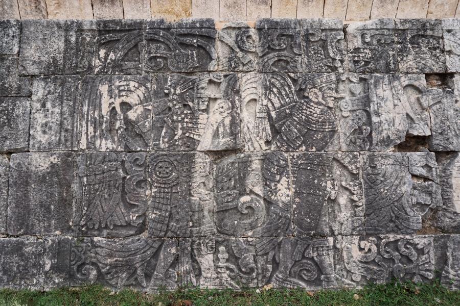 失踪的25万殷商大军 突然现身中美洲?蒙古人为其后裔?