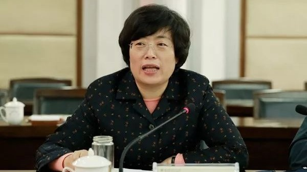 傅政华下属、司法部政治部主任冯力军传跳楼自杀