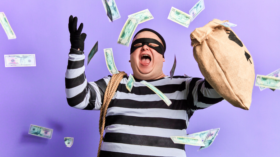 萬一被騙錢已匯出,別著急教你拿回錢的絕招。