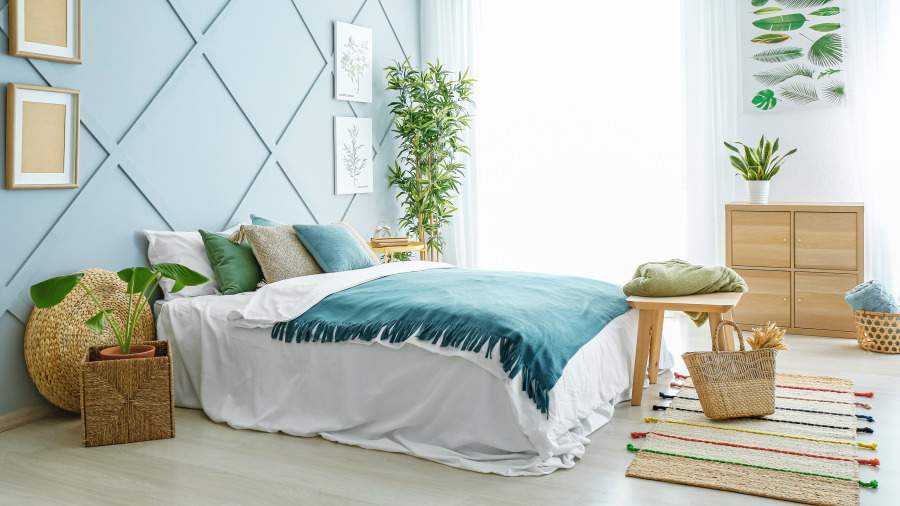 床单颜色有禁忌,3种颜色能不用就不要用!