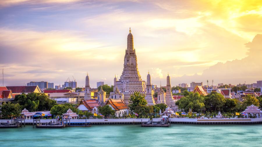 10種泰國旅遊常見詐騙手段及防騙攻略!