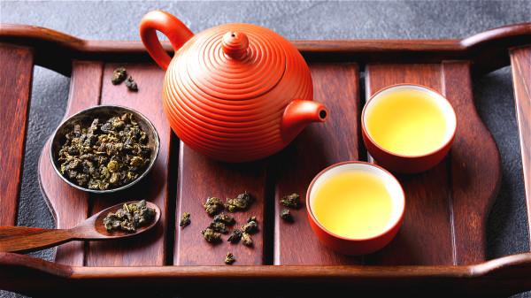 喝對茶袪病養生 6類茶功效大不同 一次看懂