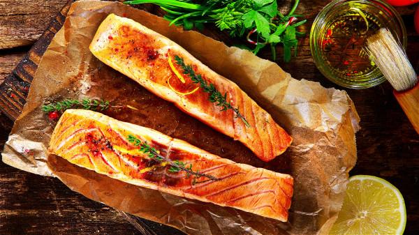 每個星期五吃魚的習慣是德國人健康長壽的法寳之一。