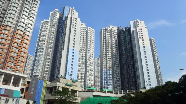 香港新增32宗本地疫情个案11宗来自水泉澳邨 图 社会民生 看中国网 移动版