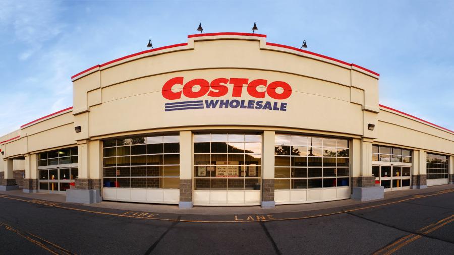 """爱逛Costco的人必看!""""商品标签""""藏有这秘密。"""