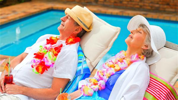 每天至少晒太陽30分鐘,能強化骨骼,提高抵抗力和免疫力。