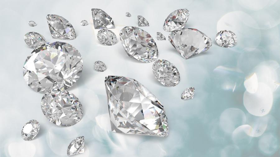 俄羅斯最大隕石坑藏萬億克拉鑽石,超世界總和十倍,可供應三千年!!