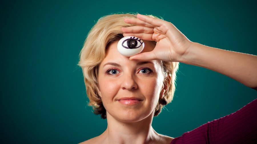 人類擁有第三隻眼睛,是否真有其事呢?