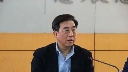 北京副市委书记李伟被双规,老上级王安顺遭一贬再贬也将很快被双规