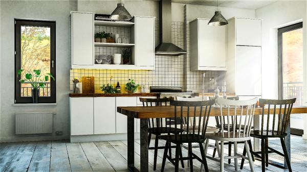 廚房油煙、裝修汙染等室內汙染,都可能增加肺癌等癌症的發病率。