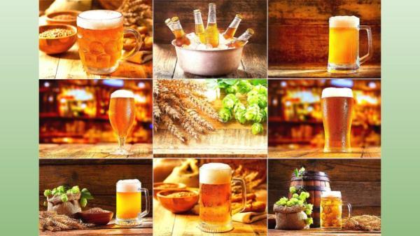 對於尿酸高的人而言,啤酒一定要少喝。