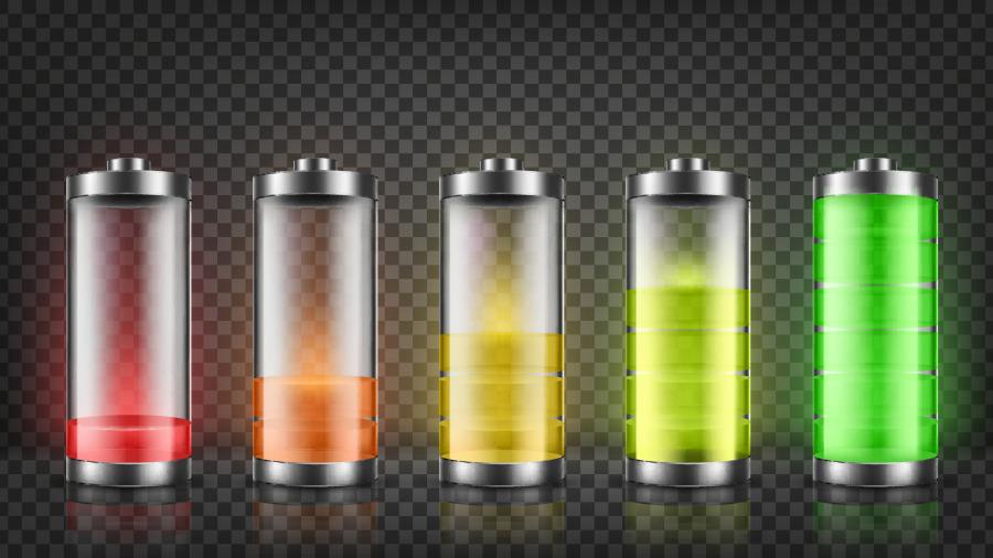 """1秒就可知道""""干电池还有没有电""""的秘技!就是这么简单!"""